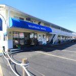 Hampton Beach NH Motel Office
